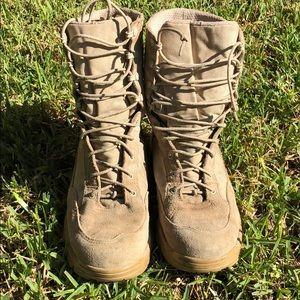 """Danner Army Combat Boot RIVOT TFX 8"""" TAN Men's 12"""